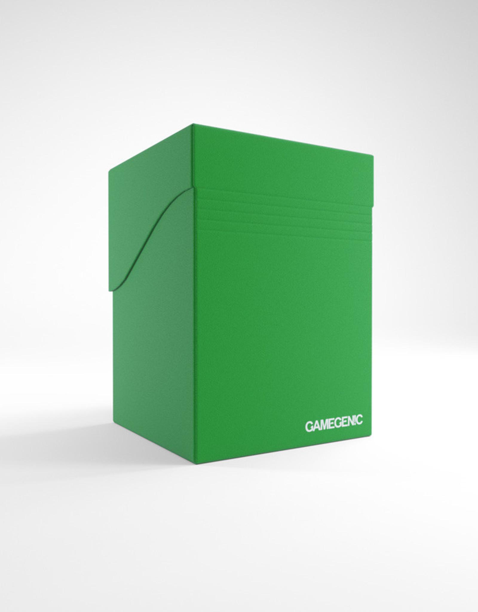 Deck Box: Deck Holder 100+ Green