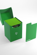 Deck Box: Deck Holder 100+ Green