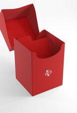Deck Box: Deck Holder 100+ Red