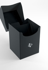 Deck Box: Deck Holder 100+ Black
