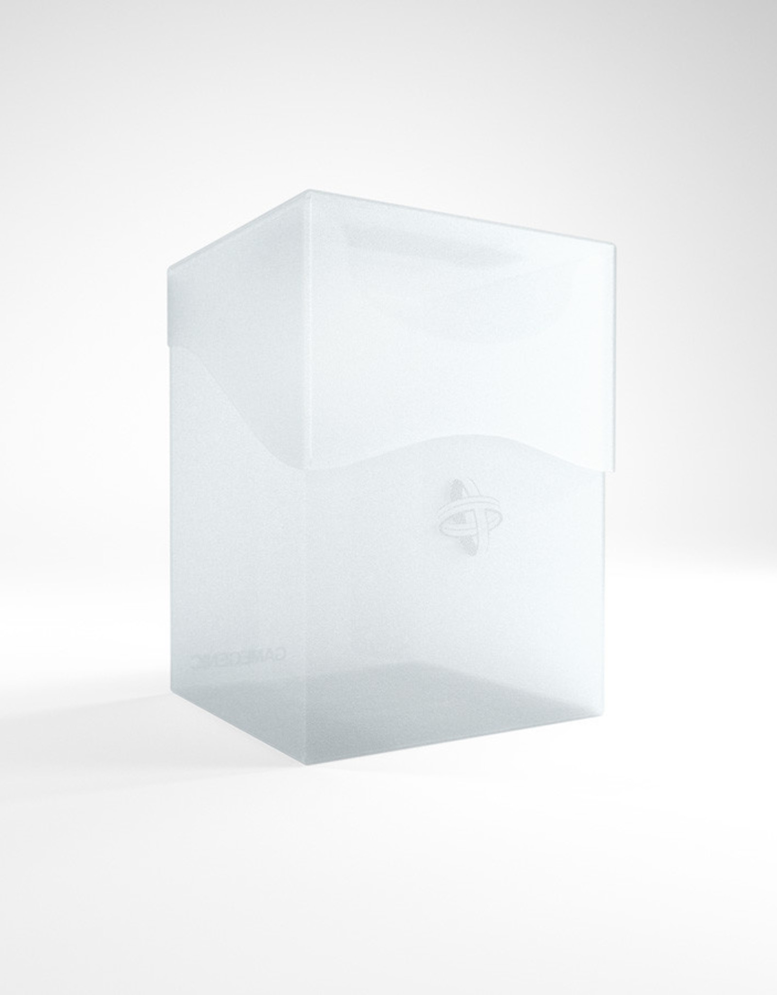 Deck Box: Deck Holder 100+ Clear