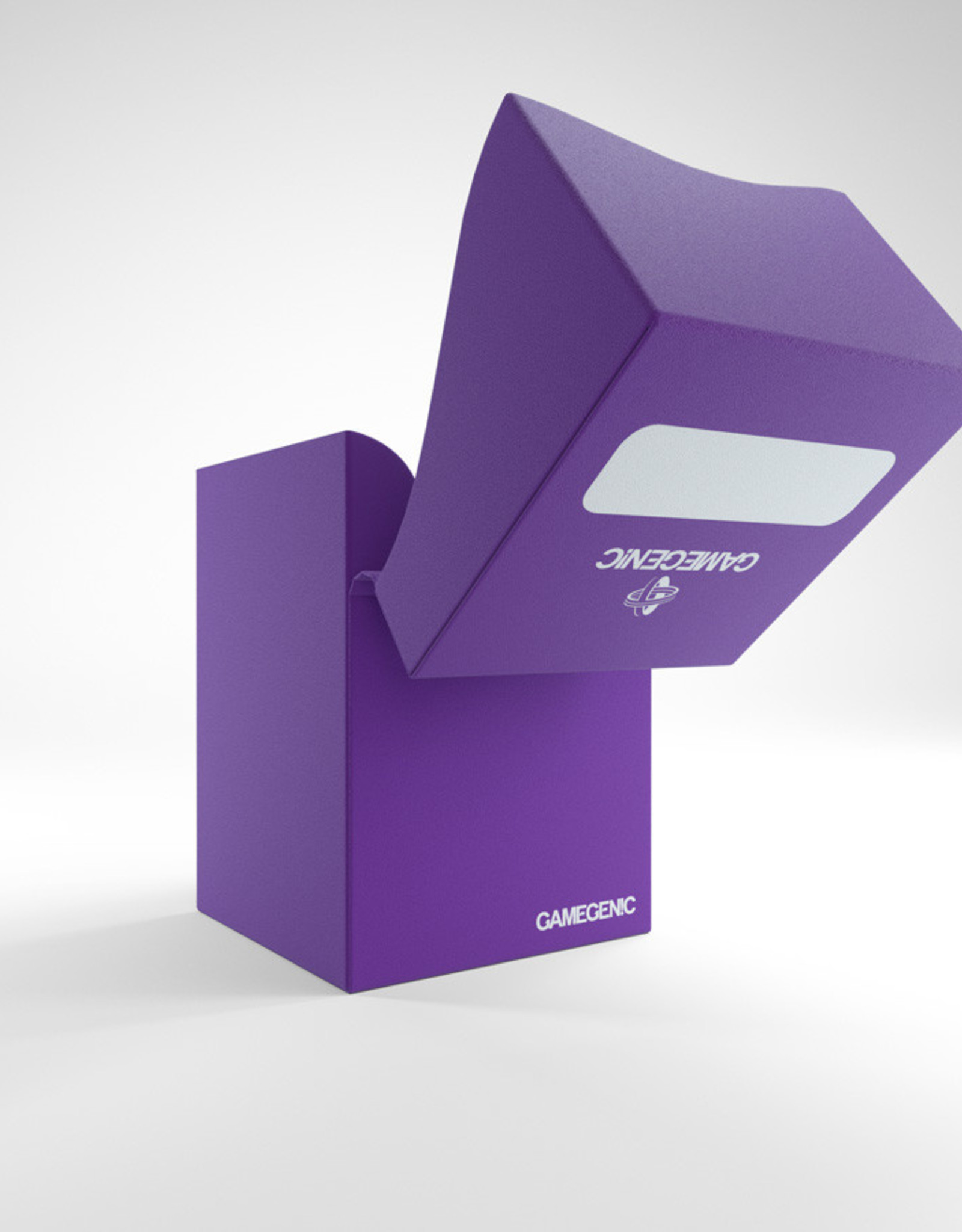 Deck Box: Deck Holder 100+ Purple