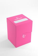 Deck Box: Deck Holder 100+ Pink