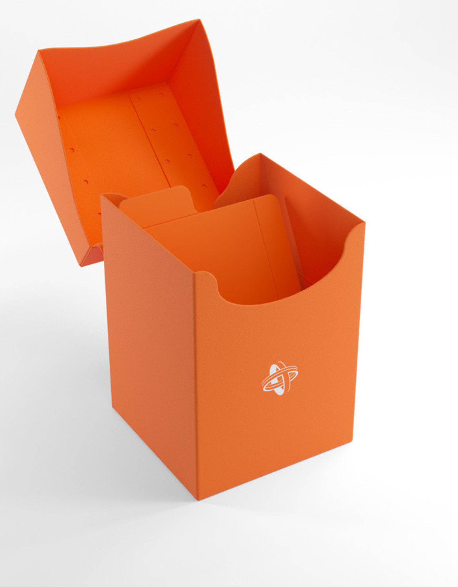 Deck Box: Deck Holder 100+ Orange
