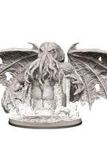 Wizkids Pathfinder Deep Cuts Unpainted Miniatures: Star-Spawn of Cthulhu