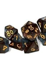 Gate Keeper Games Halfsies Dice Set: Dwarf (7)