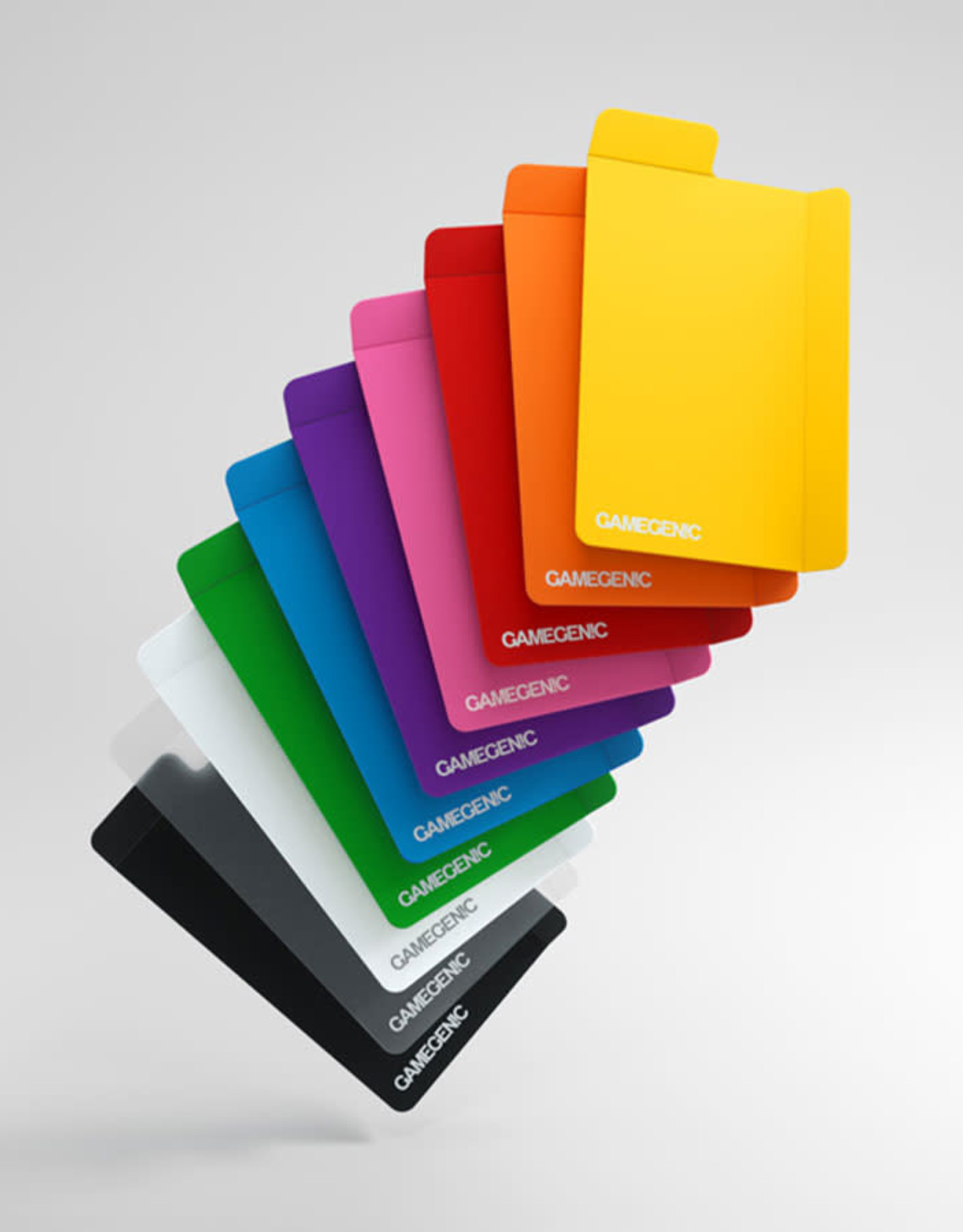 Flex Card Dividers (10)