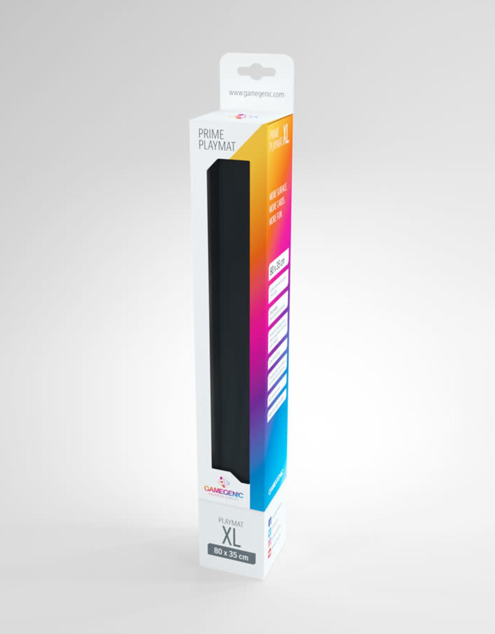 Prime Playmat: XL Black