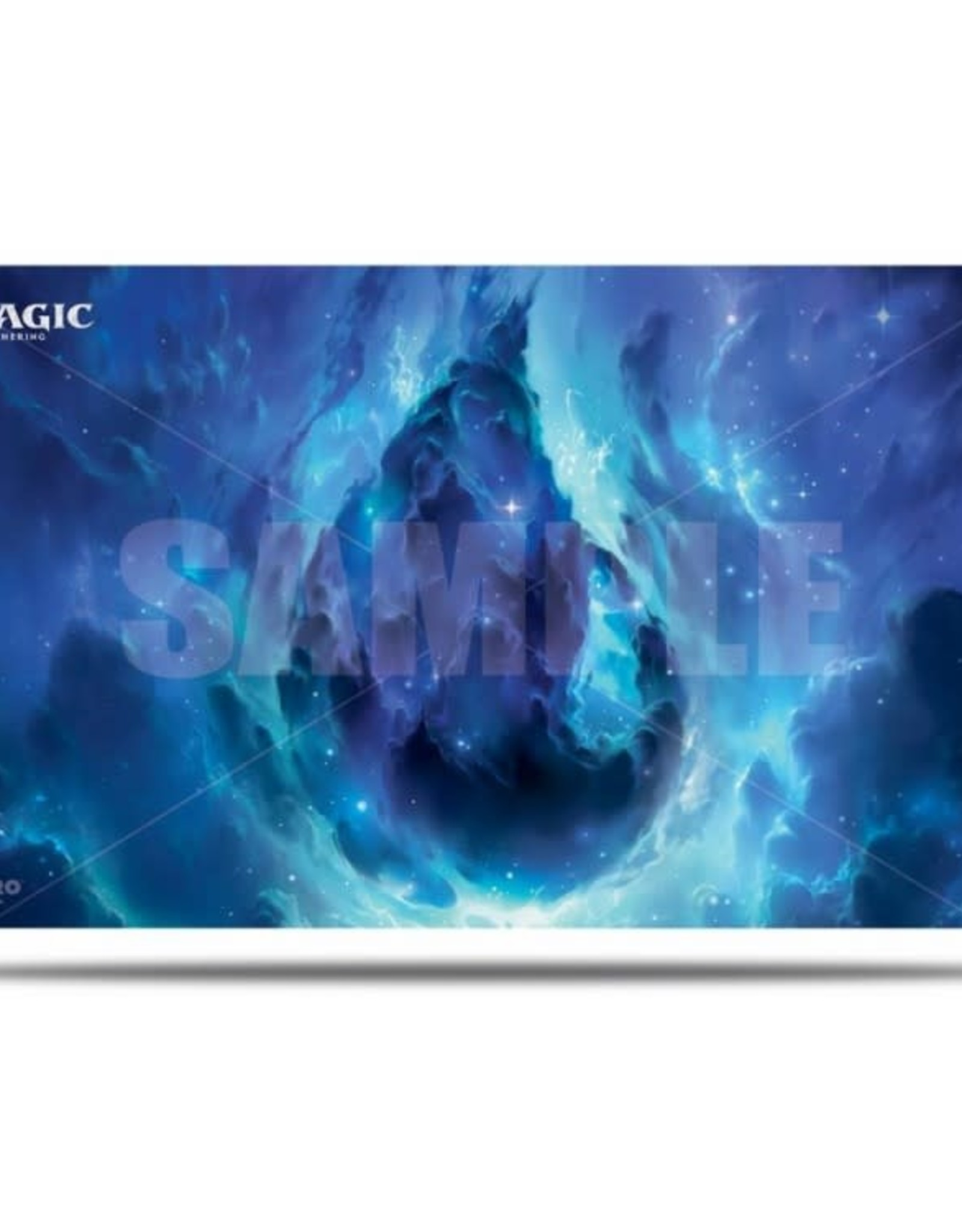 Playmat Magic: the Gathering Celestial Island