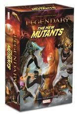 Upper Deck Legendary DBG Marvel The New Mutants Expansion