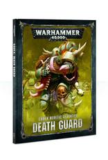 Games Workshop Warhammer 40K: Codex Death Guard