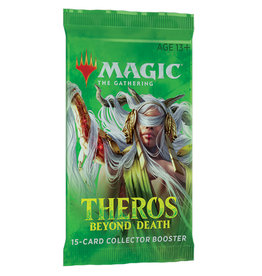 MTG Theros Beyond Death Collector Booster