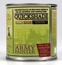 Quickshade: Quick Shade Dark Tone 250ml