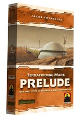 Stronghold Games Terraforming Mars Prelude Expansion