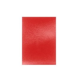 Dex Protection Sleeves: Dex Red (100)