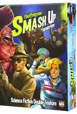 Alderac Smash Up: Science Fiction Double Feature Expansion