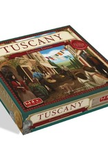 Stonemaier Games Viticulture: Tuscany Expansion