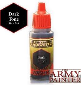 Warpaints Quick Shade: Dark Tone Ink 18ml
