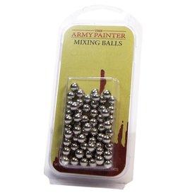 Tools: Mixing Balls