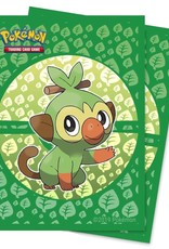 Deck Protectors: Pokemon Sword & Shield Galar Grookey (65)