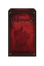 Ravensburger Disney Villainous: Perfectly Wretched
