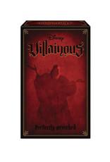 Ravensburger (Reprint Unknown) Disney Villainous: Perfectly Wretched