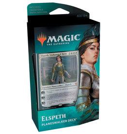 Wizards of the Coast MTG Theros Beyond Death Planeswalker Deck: Elspeth, Undaunted Hero