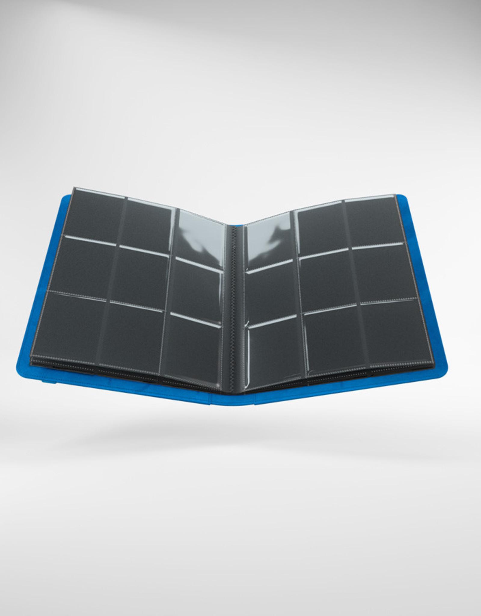 Prime Album: 18-Pocket Side-Loading Blue