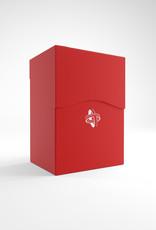 Deck Box: Deck Holder 80+ Red
