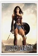 Arcane Tinmen Sleeves: Dragon Shield Matte Art Wonder Woman (100)