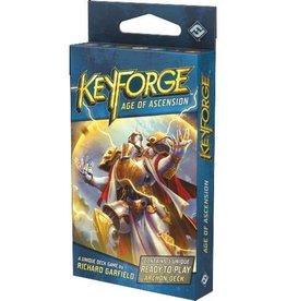 Fantasy Flight Games KeyForge: Age of Ascension Deck