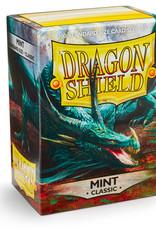 Arcane Tinmen Sleeves: Dragon Shield Classic (100) Mint