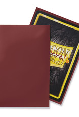 Arcane Tinmen Sleeves: Dragon Shield Classic (100) Fusion