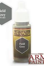 Warpaints: Field Grey