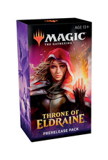 Wizards of the Coast MTG Throne of Eldraine Prerelease Pack