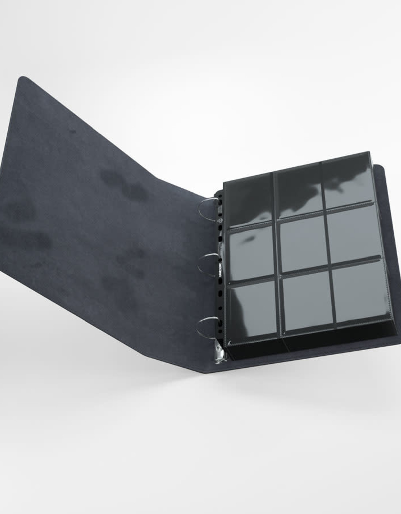 Prime Ring-Binder Black