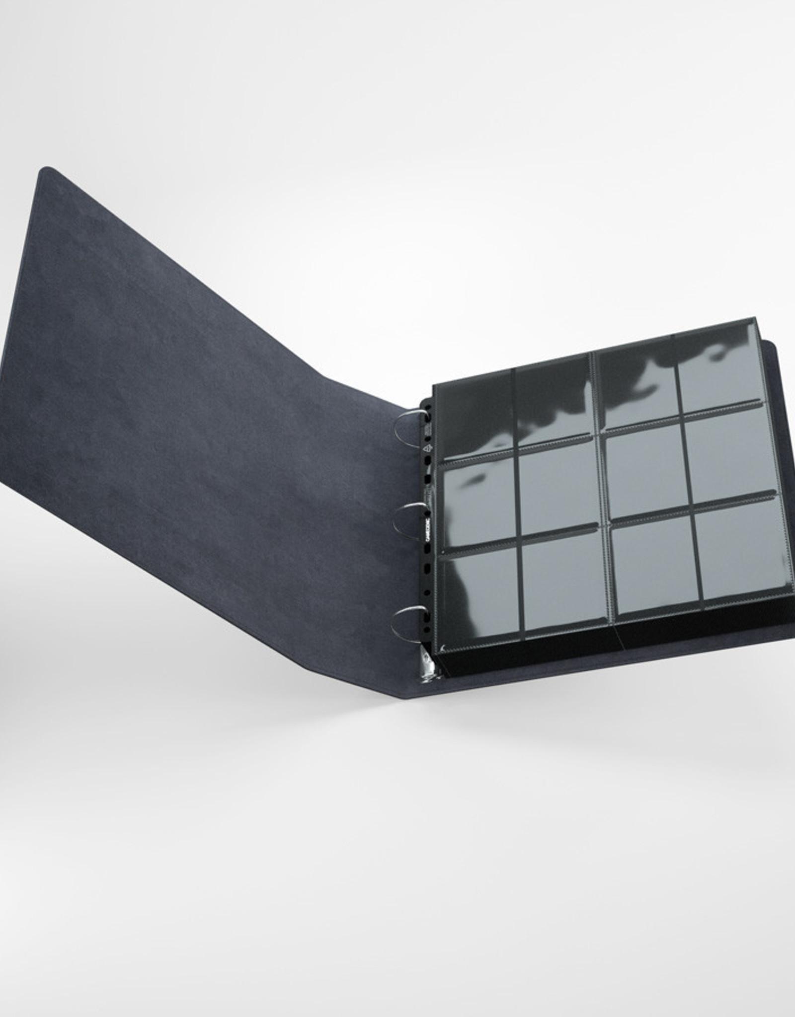 Prime Playset Ring-Binder Black