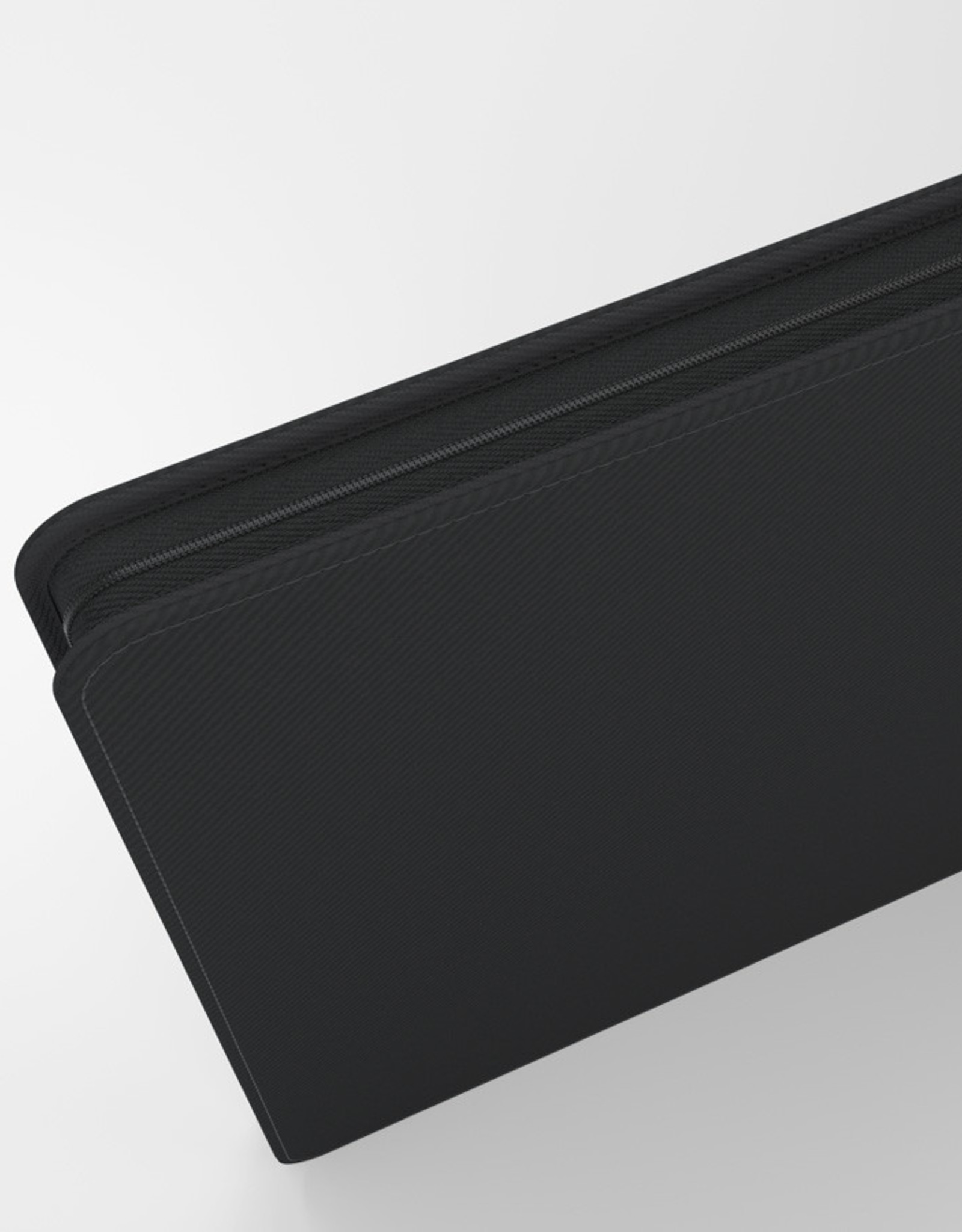 Binder: 18-Pocket Zip-Up Album Black