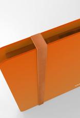 Casual Album: 8-Pocket Side-Loading Orange