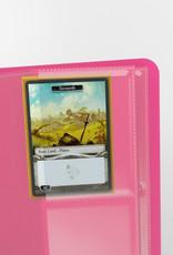 Casual Album: 8-Pocket Side-Loading Pink
