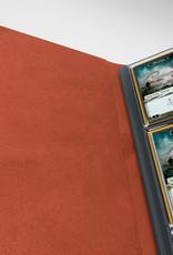 Prime Album: 8-Pocket Side-Loading Red