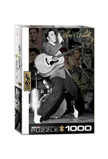 Eurographics Elvis Presley Live at Olympia Theater Puzzle 1000 PCS