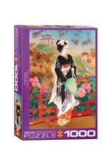 Eurographics Higasa Puzzle 1000 PCS (Morita)