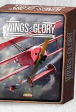 Ares Games Wings of Glory: WW1 Rules and Accessories Pack