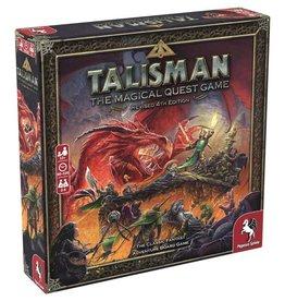 Pegasusspiele Talisman