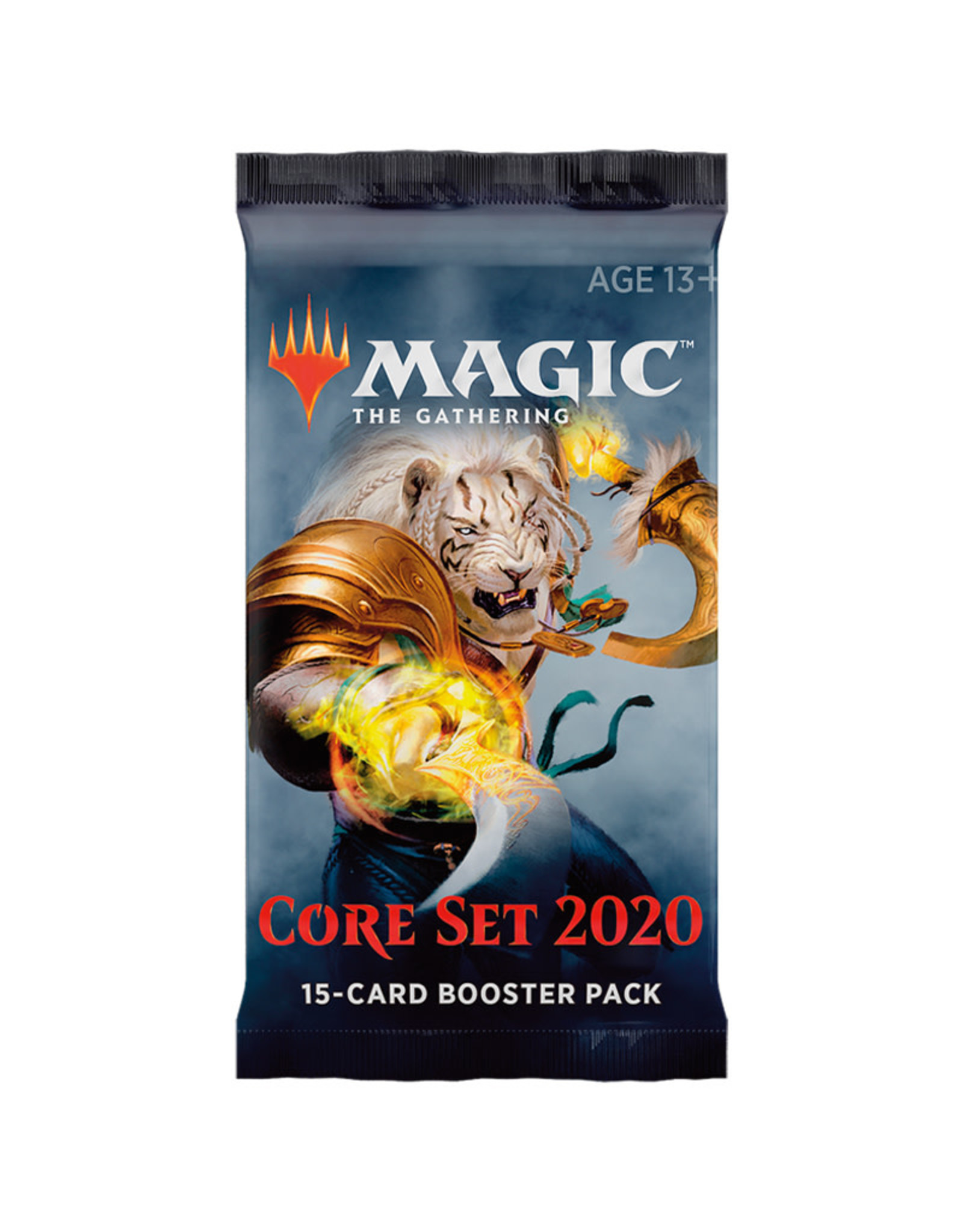 Wizards of the Coast MTG Core Set 2020 Booster Pack