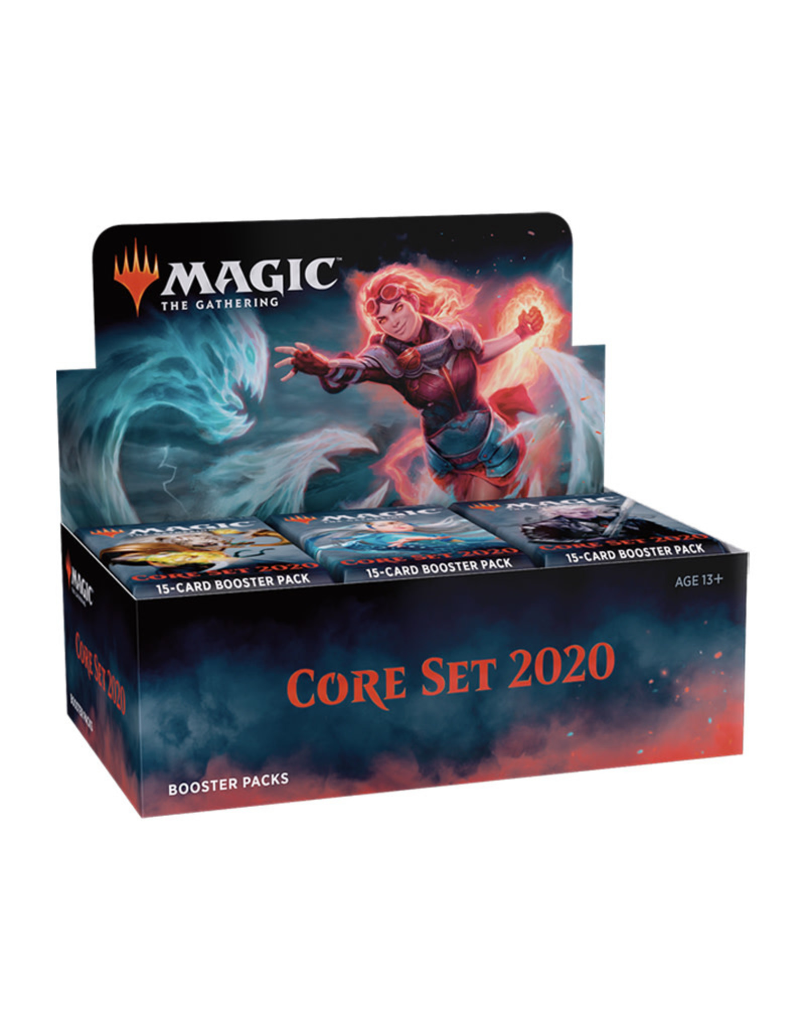 Wizards of the Coast MTG Core Set 2020 Booster Box (36)