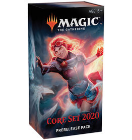 Wizards of the Coast MTG Core Set 2020 PreRelease Pack