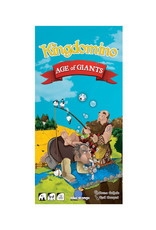 Blue Orange Games Kingdomino: Age of Giants Expansion