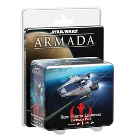 Fantasy Flight Games Star Wars Armada Rebel Fighter Squadrons Expansion